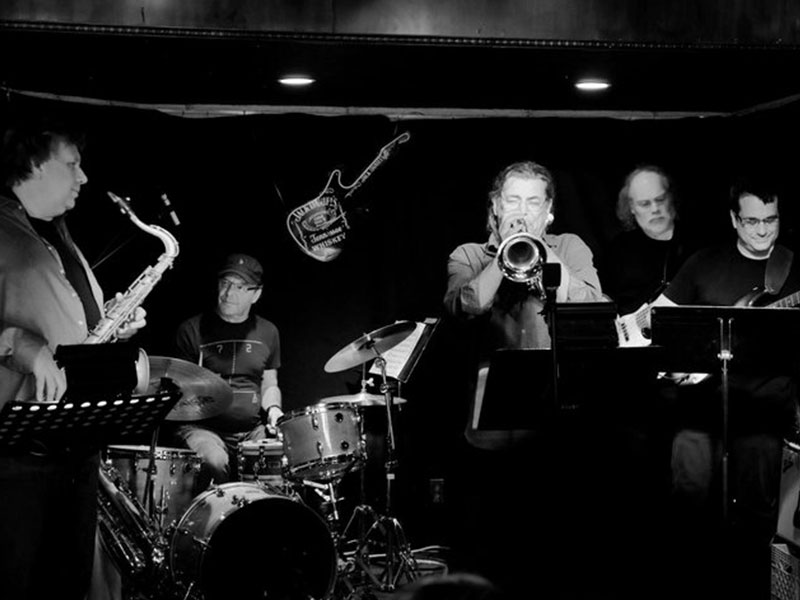 Stadacona Band
